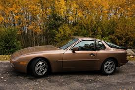 porsche 944 turbo price no reserve boost 1986 and 1987 porsche 944 turbos german cars