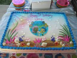 bubble guppies cake picture mcarthur u0027s bakery cafe saint
