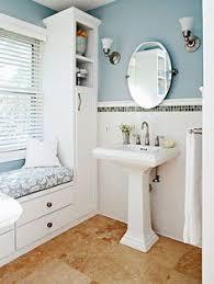 Bathroom Necessities Summer Tour Of Homes 2015 Featuring House No 124 Pedestal Sink