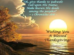 pillar of enoch ministry eight days of thanksgiving to yahweh