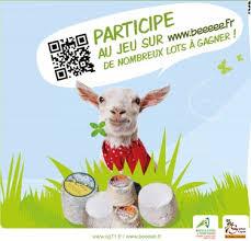 chambre d agriculture 71 saone et loire 4e édition de la quinzaine du fromage de chèvre le