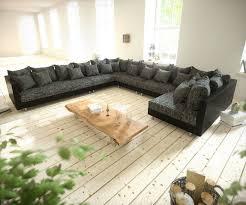 groãÿe sofa die besten 25 große sofas ideen auf große