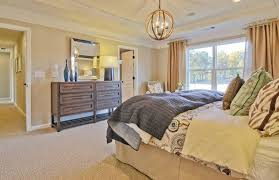 Transitional Pendant Lighting Master Bedroom With Pendant Light High Ceiling Zillow Digs
