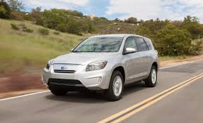 unplugged toyota axing rav4 ev won u0027t renew tesla deal u2013 news
