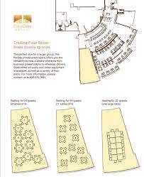 citygate floor plan trading floor room restaurant u0026 banquet space pinterest