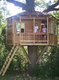 Backyard Treehouse Ideas 95 Best Upcycled Treehouse Project Images On Pinterest Treehouse