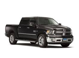 Most Comfortable Pickup Truck Ram 1500 Consumer Reports