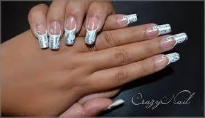 nail stamp art nails gallery