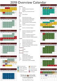 what week does thanksgiving fall on academic calendar office of the university registrar texas