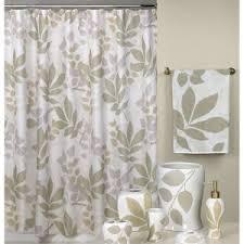 Botanical Shower Curtains Floral Shower Curtains Hayneedle