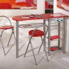 table haute de cuisine avec tabouret table bar cuisine avec tabourets comparer 75 offres
