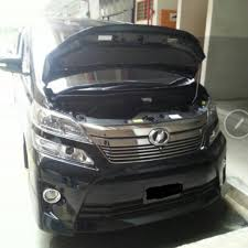 dalam kereta vellfire images tagged with toyotavellfire2015 on instagram