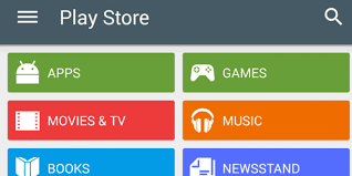 Play Store Play Store Lets You Access A Whole New World