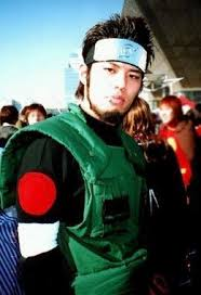asuma from narutoclass=cosplayers