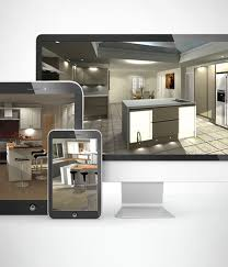 Easy To Use Kitchen Design Software Design Your Kitchen