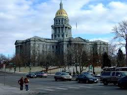 Colorado House District Map by Colorado Redistricting Supreme Court Rejects New House Senate