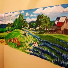 Barn Murals Murals U2013 S Nolloth Art