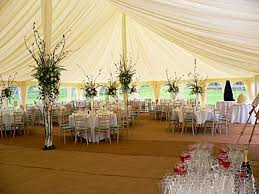 wedding tablecloth rentals wedding tent rentals grimes events party tents