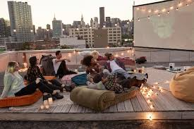 Urban Outfitter Covent Garden - us uo rooftop movie screening urban outfitters blog outdoor