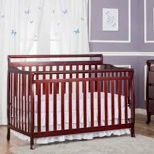 Kohls Crib Mattress by On Me Liberty 5 In 1 Convertible Crib