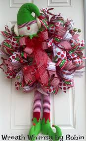 449 best christmas wreaths images on pinterest winter wreaths