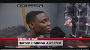 Domestic Violence Meme - sacramento kings darren collison arrested on domestic violence