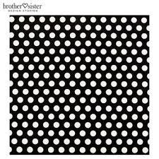 polka dot wrapping paper black white polka dot gift wrap hobby lobby 50454