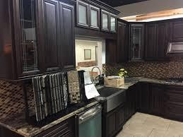 Chestnut Kitchen Cabinets Maple Glaze Kitchen Cabinets