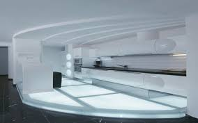 Future Home Interior Design Futuristic Interior Design Ideas