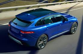 Most Interior Space Suv 2018 Jaguar F Pace Luxury Crossover Suv Jaguar Canada