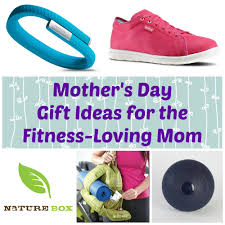 5 mother u0027s day gift ideas for fitness loving moms health