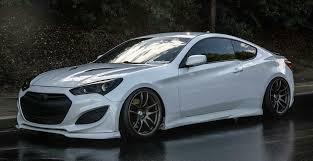 silver hyundai genesis coupe 19 rohana rc10 silver concave wheels rims fits hyundai genesis
