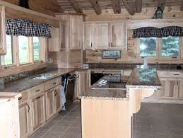 Hickory Kitchen Cabinets Hickory Kitchen Cabinets
