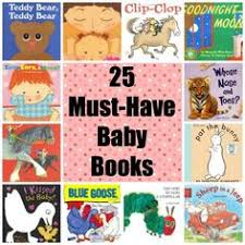 best baby book 25 must books for babies books and babies