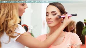 Makeup Classes In Maryland Become A Bridal Makeup Artist Step By Step Career Guide