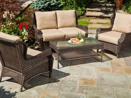 Sears Patio Furniture Cushions by Lazy Boy Patio Furniture Sears Home Design Ideas And Pictures