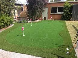 what does a backyard putting green cost here u0027s a rundown
