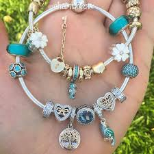814 best pandora charms rings n bracelets images on