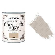 hessian 750ml rust oleum chalky furniture paint u2013 sprayster