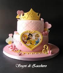 sogni di zucchero princess dream cake baby shower 2 pinterest