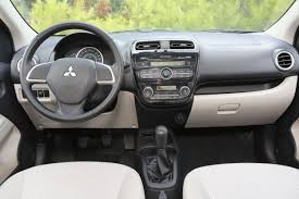 Mitsubishi Attrage Cvt 2016 Thanh Lịch Và Nhẹ Nhàng Mitsubishi