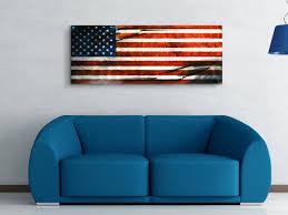 patriotic artwork u0027american glory u0027 48x19 in