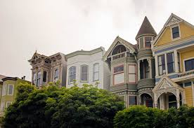 Victorian House San Francisco by San Francisco Faves Victorians Of Lower Haight A Side Of Sweet