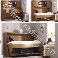 Wall Bed Jakarta Jual Furniture Ranjang Lipat Wallbed Murphybed Harga Murah Jakarta
