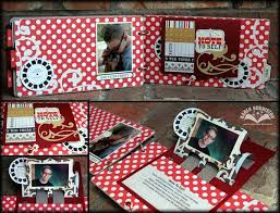 Cute Photo Albums I Am Not Left Handed Class Note To Self Mini Album With Pop Up