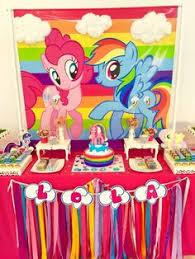 my pony decorations my pony birthday party ideas dessert table pony and