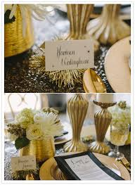 black and gold wedding ideas black white gold new year s wedding ideas 100 layer cake