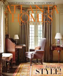 atlanta homes u0026 lifestyles march 2015 issue by atlanta homes