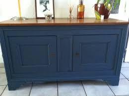 Peinture V33 Meuble Cuisine by Meuble Cuisine Peint En Bleu U2013 Chaios Com