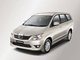 toyota official website innova facelift launched brochure pics price u0026 details